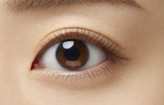 Коричневая подводка для глаз создает нежные и энергичные глаза. (Предоставлено dejavu) | Epoch Times Россия