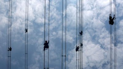 Ограничения на потребление электроэнергии в Китае могут привести к сокращению производства