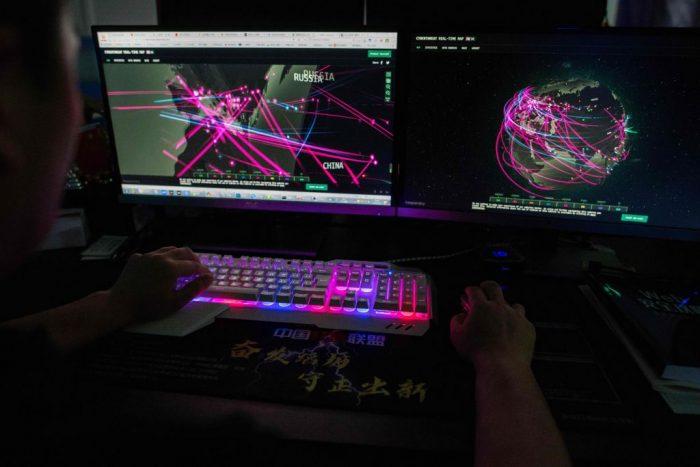 Внутренний документ: КПК заявляет, что западные силы начинают кибератаки на Китай