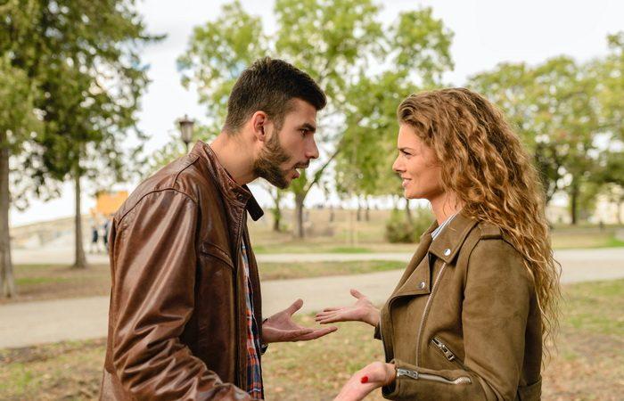 Принимает ли партнёр, когда вы отказываете ему или настаиваете на своём? Фото: Vera Arsic/pexels.com / License   Epoch Times Россия