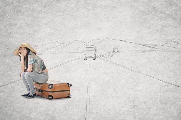 Начинает сниться один и тот же повторяющийся сон о том, что вы куда-то опоздали, скажем, на рейс или автобус до места назначения (Elwynn via Dreamstime)