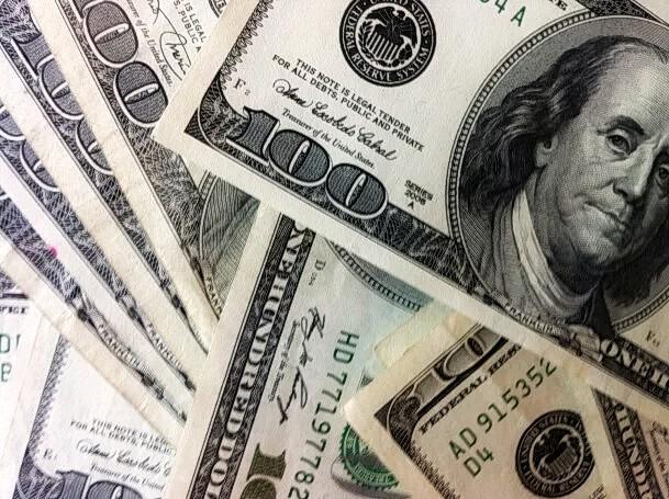 money returned to owner 0 - Сокращается ли средний класс в Америке?
