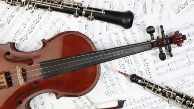 Частота музыки многое значит