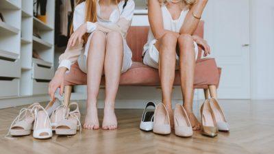 Как обувь может повлиять на здоровье