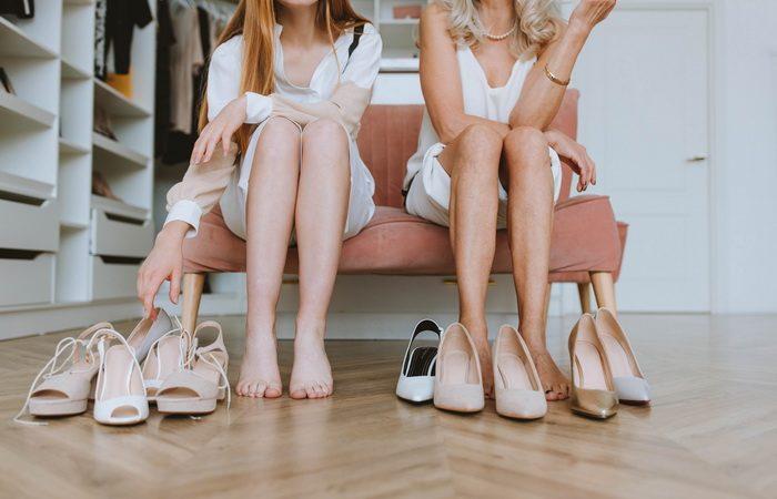 Один из главных критериев выбора обуви — это подошва. Фото: anastasia-shuraeva/ pexels.com/СС0    Epoch Times Россия