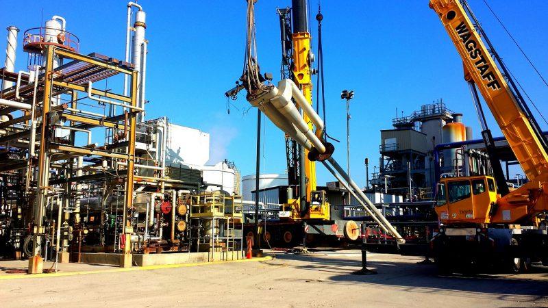 Россия экспортирует газ по сниженной цене. jp26jp/pixabay.com/СС0 | Epoch Times Россия