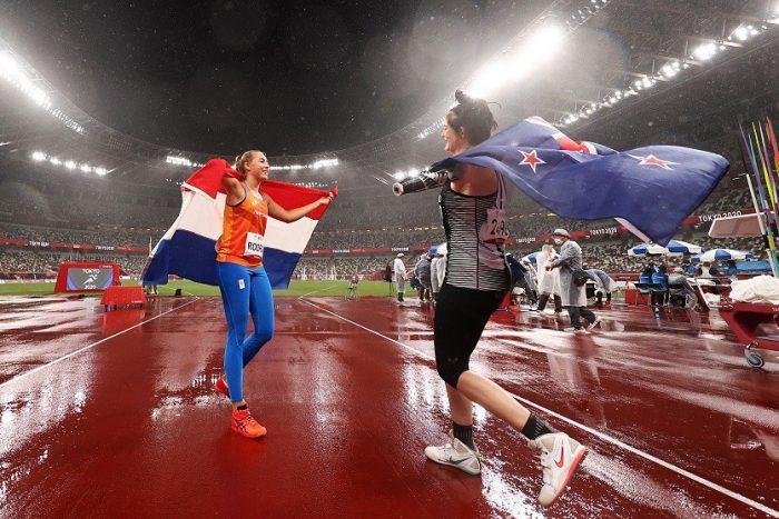 Двойные стандарты Паралимпийских игр недопустимы