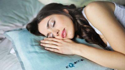 Дневной сон повышает работоспособность
