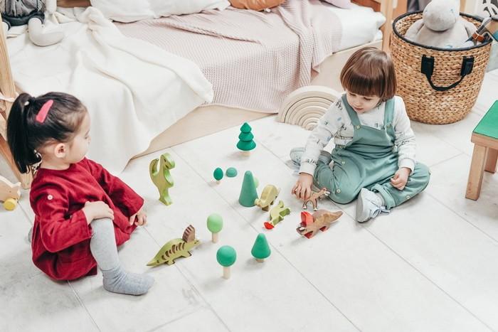 Как воспитать гармоничную личность в ребёнке через игру?