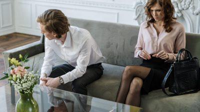 10 причин развода