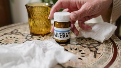 Что такое аллергия и как с ней бороться?