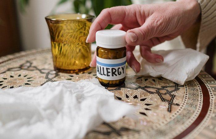 Аллергия и как с ней бороться? Фото: pexels.com/ru-ru/@cottonbro | Epoch Times Россия