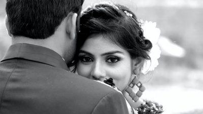 Как создать эффектный макияж для невесты с карими глазами