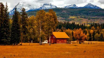 Бархатный сезон. Где отдохнуть осенью?