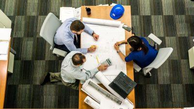 Как презентовать идеи партнёрам/инвесторам