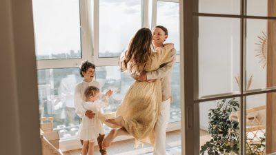 Как добиться гармоничных отношений в семье