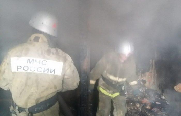 Пожар от зарядки телефона в ковидной больнице Воронежской области убил женщину | Epoch Times Россия