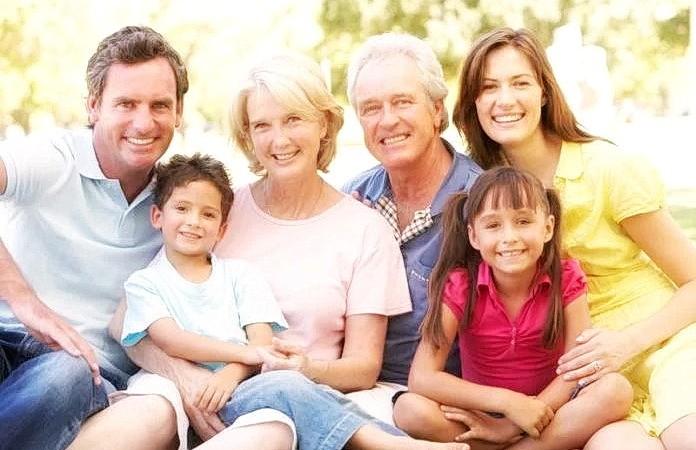 Процветающая семья - это результат соблюдения этих трёх особенностей. (Изображение: Monkey Business Images via Dreamstime) | Epoch Times Россия
