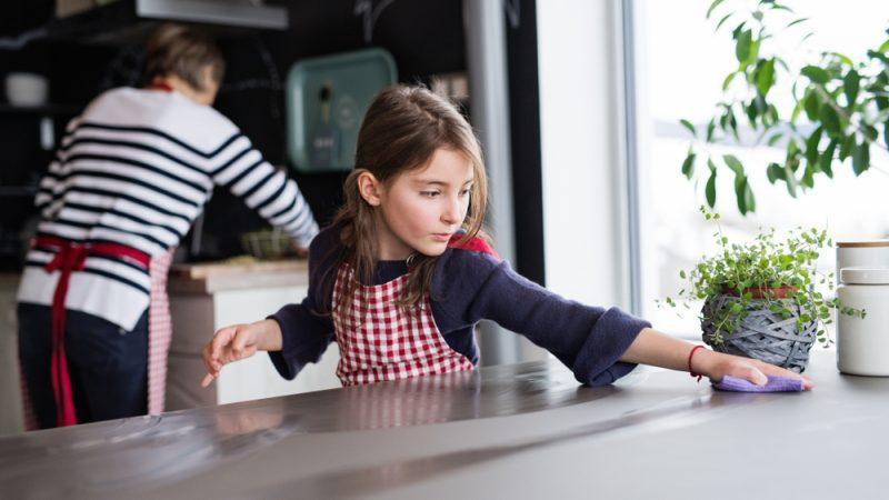 Большинство этих советов можно реализовать с помощью подручных средств, которые у вас наверняка уже есть. (Halfpoint/Shutterstock) | Epoch Times Россия