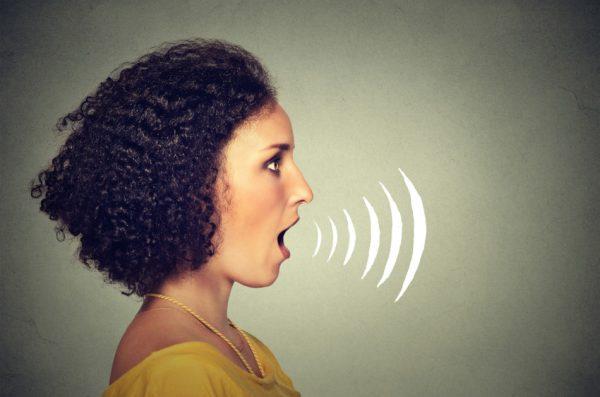 То, что выговорите, это также фэншуй, всё зависит оттого, какие слова произносите: злые или добрые. (Изображение: Kiosea39 via Dreamstime)