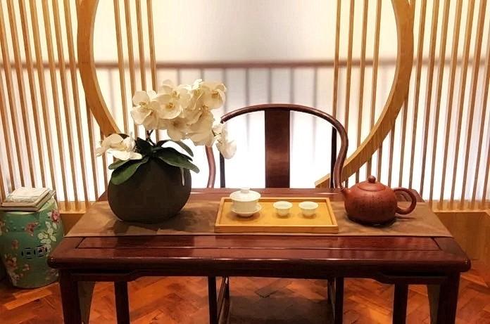 Чайная посуда — одно из величайших изобретений древнего Китая