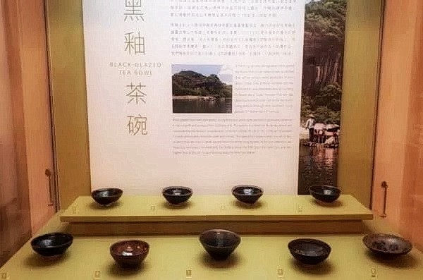 Производство чёрной глазурованной посуды достигло своего апогея в эпоху династии Сун. (Изображение: Моника Сонг / Nspirement)