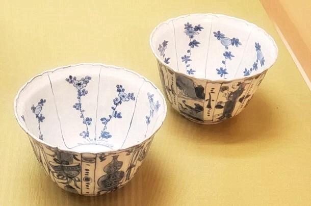 Фарфоровая посуда для заваривания и смакования чая вызывает различные ощущения удовольствия. (Изображение: Моника Сонг / Nspirement) | Epoch Times Россия