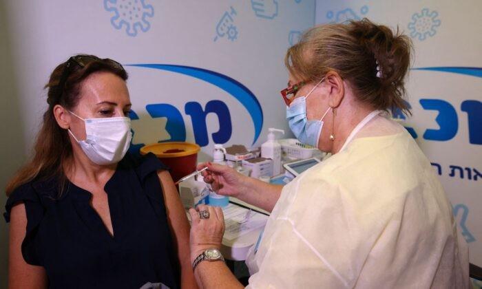 Москвичи не могут продлить сертификаты после полной вакцинации