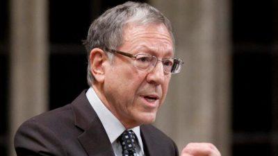 Бывший министр юстиции: Канада должна исключить Huawei из сетей 5G