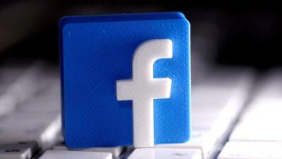Facebook грозит крупный штраф в России за запрещённый контент