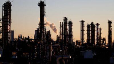 Год экологии в России. Дым от мусоросжигательных заводов накроет Подмосковье