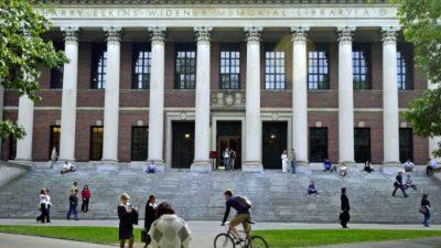 Как стать студентом американской магистратуры?