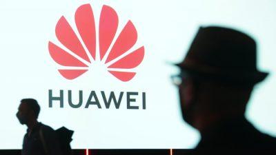 Huawei заплатила полмиллиона за лоббирование в Белом доме