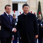 Французские военные раскрыли новую пропагандистскую тактику Пекина
