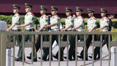 Си проводит чистку среди китайских знаменитостей и влиятельных лиц