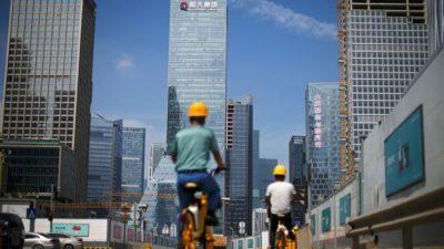 Экономист: Кризис Evergrande предвещает резкое замедление китайской экономики