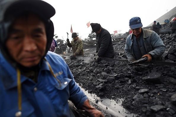 Китайская провинция ввела ограничения на использование электроэнергии в условиях энергетического кризиса