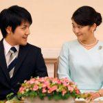Японская принцесса выйдет замуж на следующей неделе