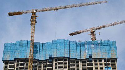 Китай ввёл налог на недвижимость, чтобы сдержать рост цен