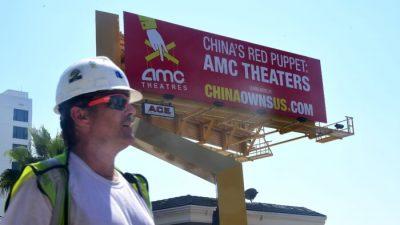 Пекин использует Голливуд для создания позитивного имиджа компартии