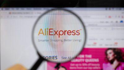Оборот AliExpress Россия за первое полугодие вырос на 36%