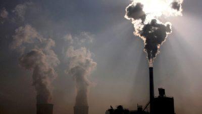 Китай увеличил добычу угля из-за энергетического кризиса