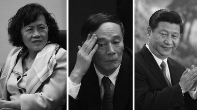Пекин запретил частную предпринимательскую деятельность, связанную со СМИ