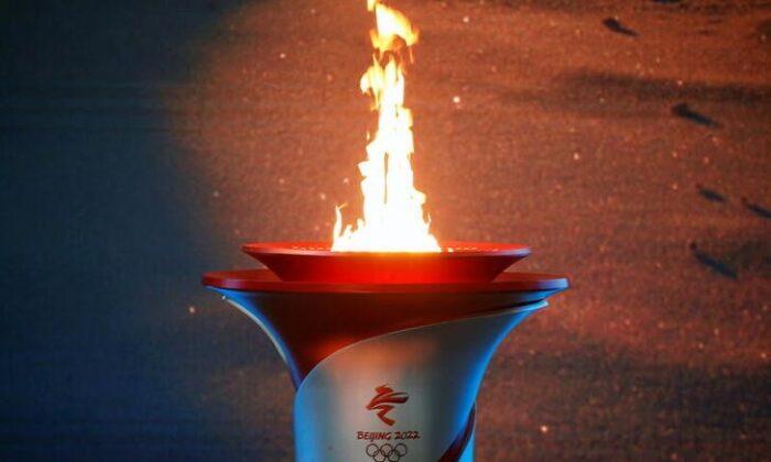 Участники Олимпиады в Пекине будут ежедневно тестироваться на COVID-19