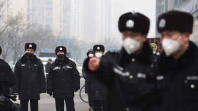 Бывший замдиректора китайского «Офиса 610», схожего с гестапо, обвинён в коррупции