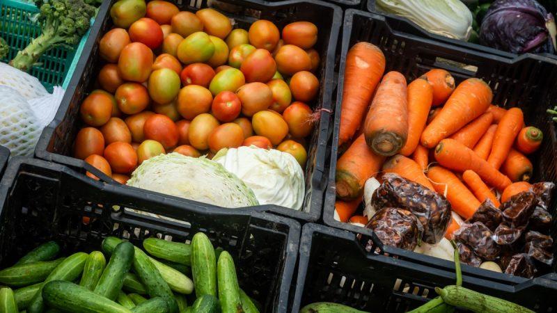 Овощи и фрукты растут в цене. (pxhere.com/СС0) | Epoch Times Россия