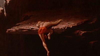Путешествие истинной любви: «Садак в поисках вод забвения»
