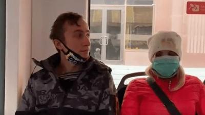 Москвичи отправились на отдых в Крым, а попали в рабство в Дагестане