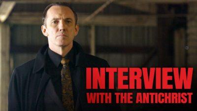 Рецензия на фильм «Интервью с антихристом»