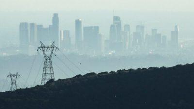 Загрязнение воздуха вызывает воспаление мозга и снижает количество сперматозоидов
